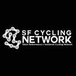 SF cycling logo